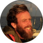 Ross Porter, Voyage Vert